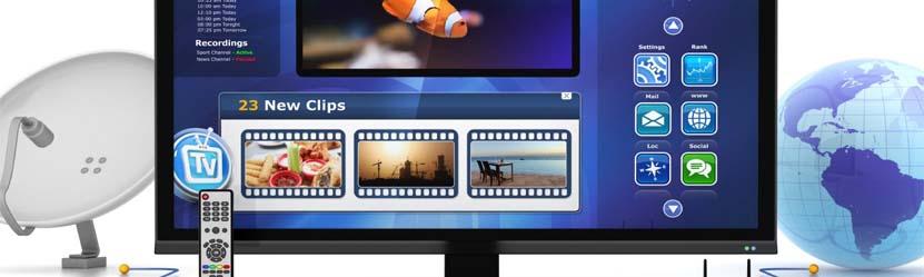 IPTV Banner