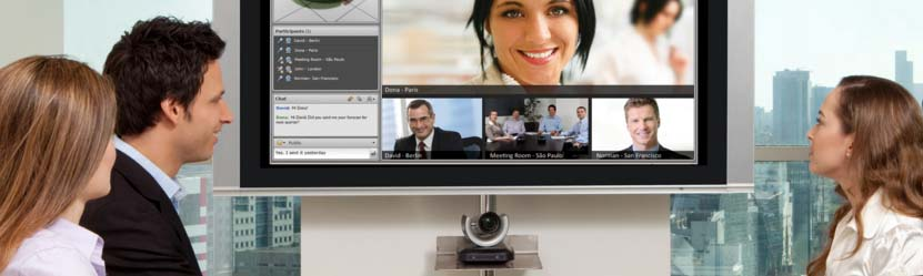 video conf Banner